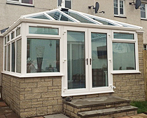 Conservatories Ayr, Prestwick, Troon